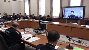 富山県 長野県への職員派遣などの支援を継続